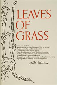 Grabhorn, Whitman